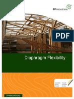 Diaphragm Flexibility