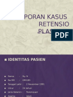 Ppt Preskas Retensio Plasenta