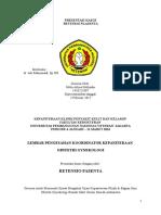 Presentasi Kasus Retensio Plasenta