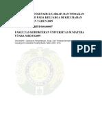 GAMBARAN PENGETAHUAN DBD.doc