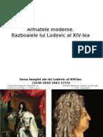 Armatele Moderne (Seminar 2)