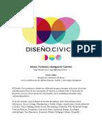Diseño Cívico - Curso - II Ciclo - Dossier