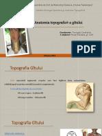 Anatomia Clinică a Gâtului 2015