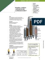 APECB 84-300 52-420kV