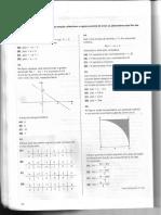 Exercícios sobre funções II