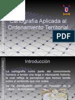 Cartografia Aplicada Al to Territorial.