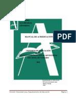 2014 - Instrumento de Evaluacion - Secundaria-bachiller
