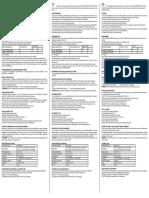 RXP-1/50S manual