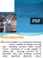 Circuit Bre Ker