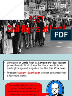 5  civil rights act 1957