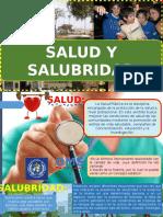 MUNICIPAL Salud y Salubridad