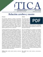 Revista Botica número 40
