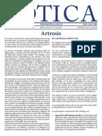 Revista Botica número 41