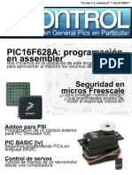 Revista Microcontrol Nº5