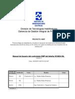 Manual de Usuario Controlador DNP