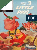 The 3 Little Pigs Full