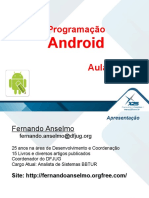 Aula01 Android