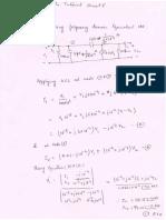 Solution Tut Sheet 5