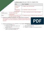 study guide 2016 key