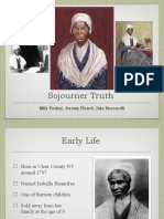 Sojourner Truth Power Point