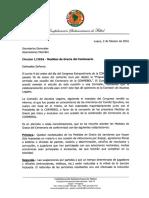 2 02 2016 Circular 1-2016 Medidas de Gracia Del Centenario 1