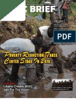 LRDC Brief Newsletter Volume One