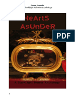 Hearts Asunder- A StarkLight Valentine's Day Anthology