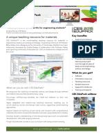 CES Edupack 2015 Overview