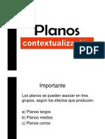 Planos Contextualizados - Largos, Medios y Cortos