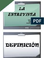 LA ENTREVISTA.pdf