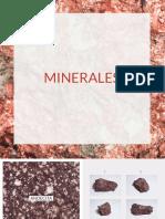 MII503 PiroHidroMetalurgia Catalogo Minerales Optimizado