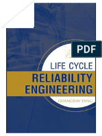 Relaibility Engineering