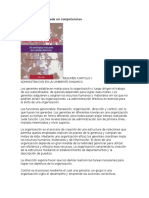 Administración Basada en Competencias libro edicion 2011