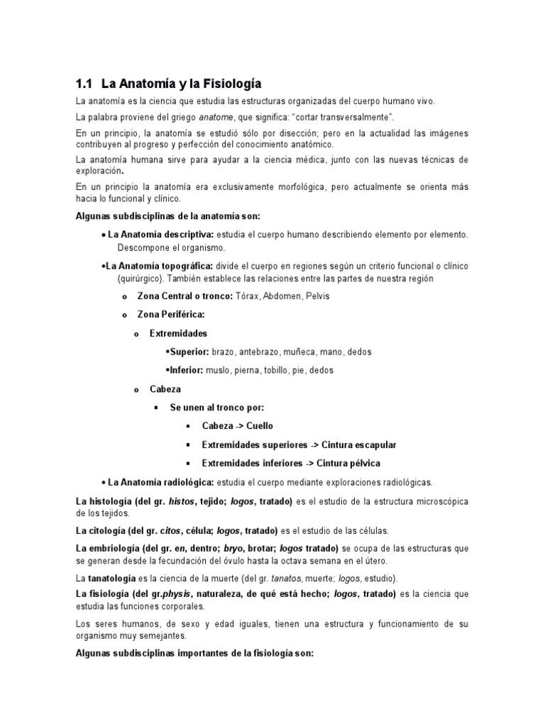 Magnífico Anatomía Clínica De Las Extremidades Superiores Molde ...