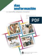 100 Experiencias Pedagógicas Innovadoras
