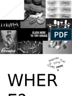 Drug Documentary Pitch
