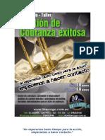 Brief Seminario Gestión de Cobranza Exitosa - Febrero 2016