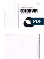 Manual ColorVir