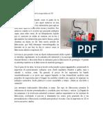 Comienzos y Evolución de La Impresión en 3D
