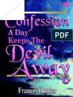 (Epub) A Confession a Day Keeps The Devil Away - Charles & Frances Hunter