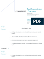 Gestion Economico Financiera