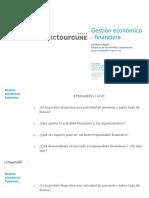 Gestion Economico Financiera