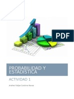 Andres Cardona Actividad 1 Probabilidad y Estadistica