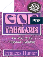 (Epub) God is Fabulous 30th Anniversary Edition - Charles & Frances Hunter