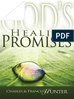 (Epub) God's Healing Promises - Charles & Frances Hunter