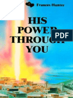 (Epub) His Power Through You - Charles & Frances Hunter