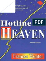 (Epub) Hotline to Heaven - Charles & Frances Hunter