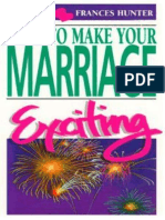(Epub) How to Make Your Marriage Exciting - Charles & Frances Hunter