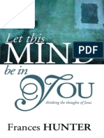 (Epub) Let This Mind Be in You - Charles & Frances Hunter
