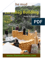 The Mud Earthbag Building